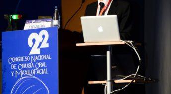 Foto 1 del artículo del Doctor Fernando de la Iglesia sobre Congreso de la Sociedad Española de Cirugía Oral y Maxilofacial
