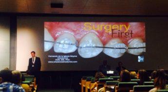 Foto 1 del artículo del Doctor Fernando de la Iglesia sobre Curso de Cirugía Ortognática y Ortodoncia
