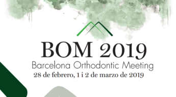 Congreso Barcelona Orthodontic Meeting 2019