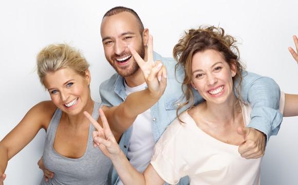 7 razones para llevar Invisalign by El Blog de las Sonrisas de Ortodoncia Tres Torres Barcelona