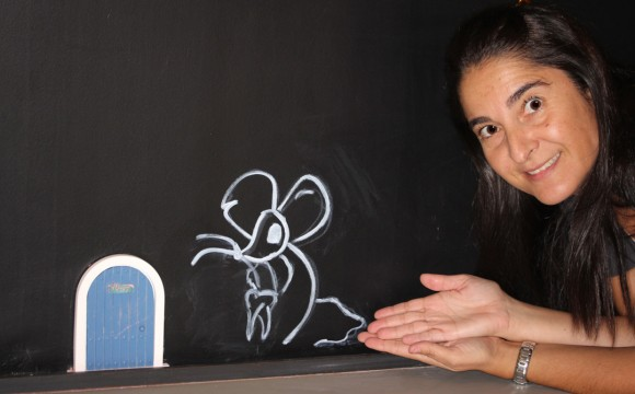 ¿Preparados para la llegada del Ratoncito Pérez? by El Blog de las Sonrisas de Ortodoncia Tres Torres Barcelona