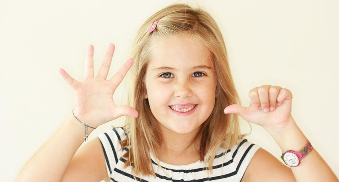 5 razones para ir al ortodoncista cuando cumplas 6 años by El Blog de las Sonrisas de Ortodoncia Tres Torres Barcelona