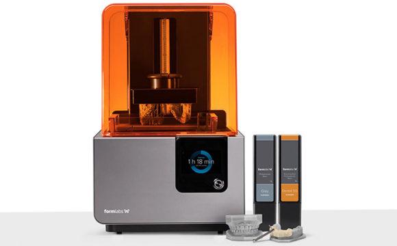 Ortodoncia Tres Torres incorpora la tecnología de impresión 3D