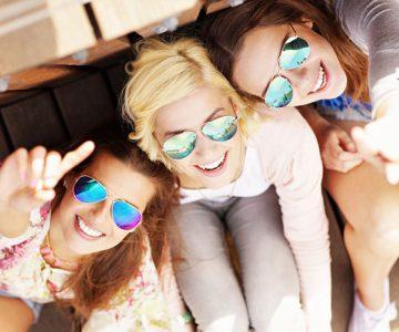 Dientes apiñados, cómo la ortodoncia puede ayudarte
