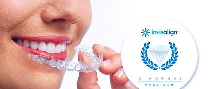 Invisalign Diamond Provider en Barcelona: Ortodoncia Tres Torres Barcelona obtiene la máxima certificación en ortodoncia invisible