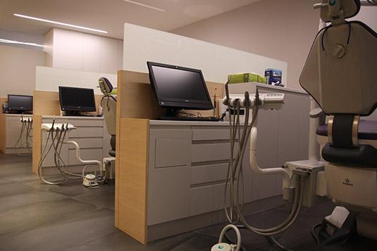Ortodoncia Sant Cugat clínica despachos
