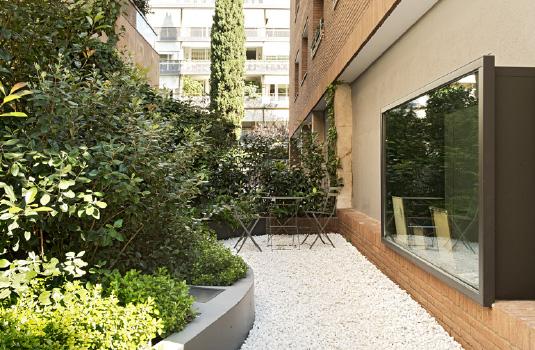 Ortodòncia Tres Torres Barcelona clínica jardí