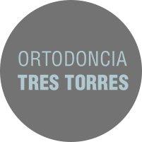 Ortodoncia Tres Torres Barcelona picto logo