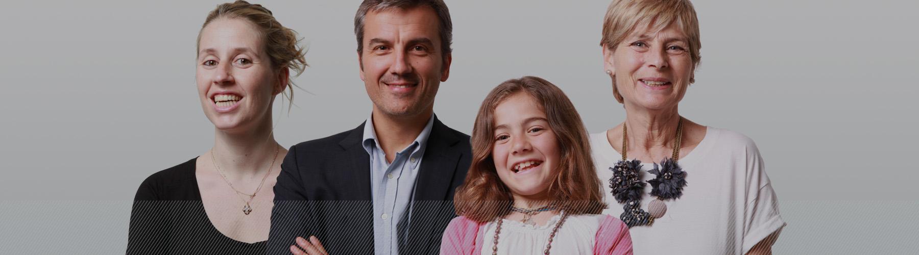 Ortodoncia Tres Torres Barcelona pacientes