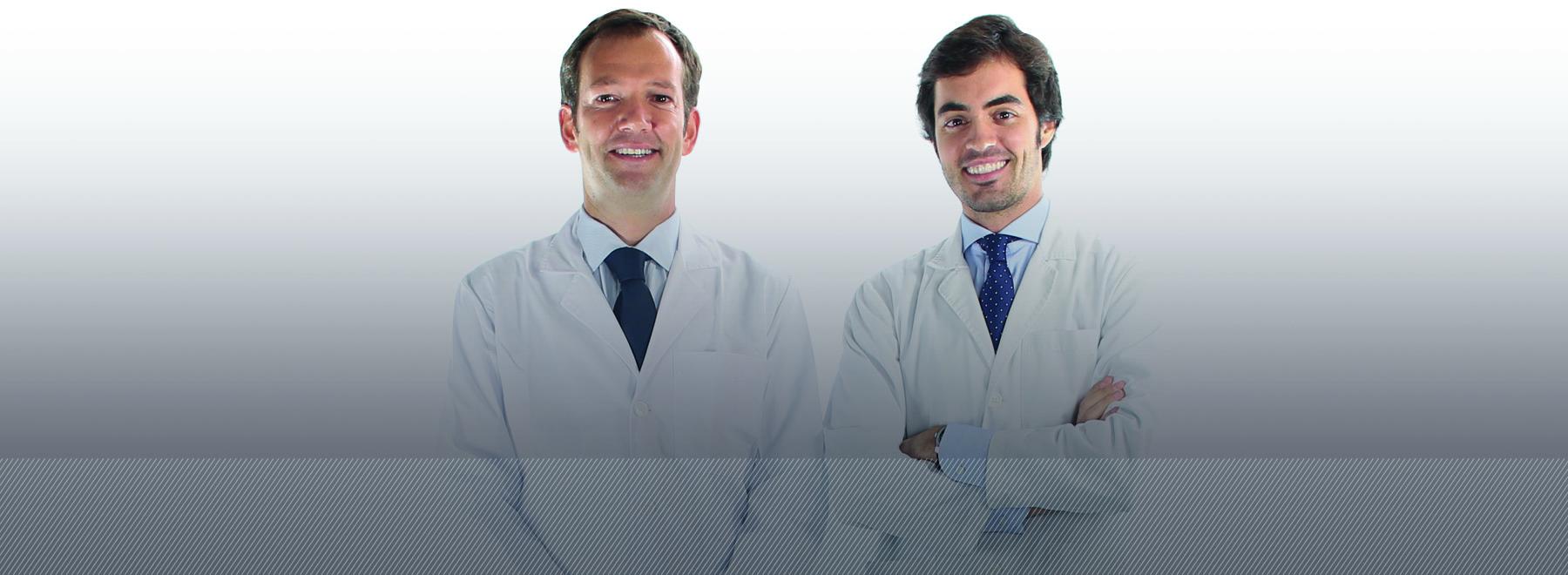Doctores Ortodoncia Tres Torres Barcelona
