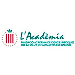 Fundaciò Acadèmia de Ciències Mèdiques i de la salut de Catalunya i de Balears