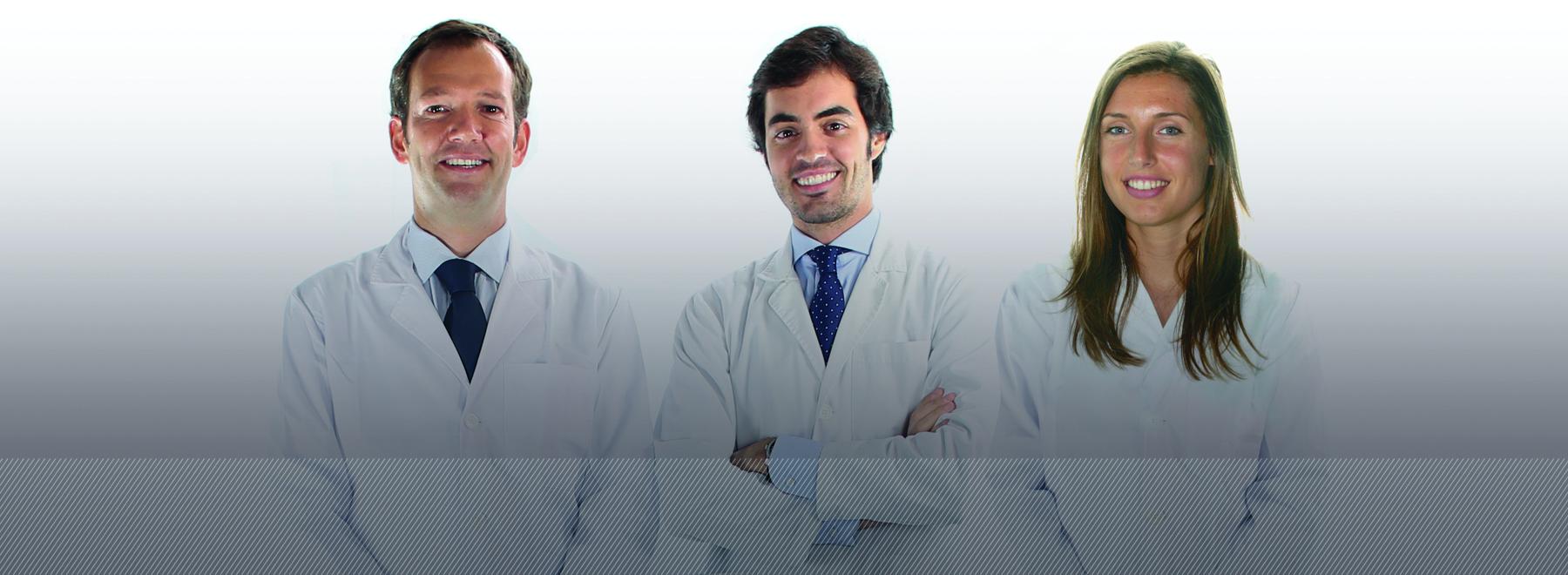 En Ortodoncia Tres Torres tenemos un gran equipo de ortodoncistas, 10 razones para visitarnos