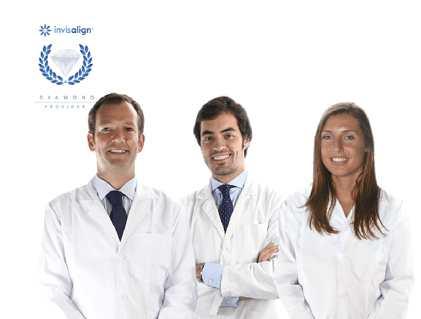 Ortodoncista en Barcelona con distinción Invisalign Diamond